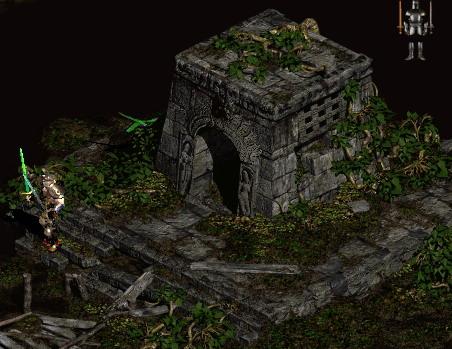 东北地窖设计图展示